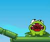 מים לצפרדע