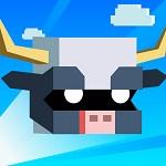 פיקסלים קופצים - משחק חדש