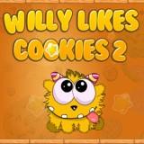 וילי אוהב עוגיות 2