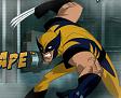 הבריחה של וולברין