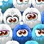 באבלס כדורי פרווה 3 בגירסא החדשה שבא הכדורי פרווה קפואים בחורף עם שלג , משחק חמוד ביותר
