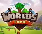 משחק בניית עולמות