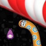 עולם התולעים- משחק חדש