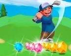 מיני גולף יהלומים