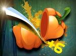 ירקות נינג'ה- משחק חדש
