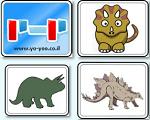 זיכרון דינוזאורים