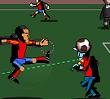 כדורגל זומבים 2 , גרסא חדשה למשחק כדורגל זומבים אליפות העולם מונדיאל 2010, צריך להפציץ אותם לפני שיגיעו אליכם , הפעם הם רצים אליכם עם וובוזלות , ואפשר גם להתחיל משלבים שהפסדתם