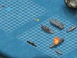 משחק צוללות המוכר בגירסאת מולטיפלייר , אפשר לשחק נגד חברים , לפתוח חדר ולהביא להם סיסמא להכנס לשחק אתכם או נגד אנשים אחרים מהעולם , אתם מחביאים את הצוללות שלכם וצריכים לנחש איפה הצוללות של היריב