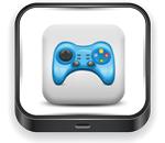 אפליקציית משחקים