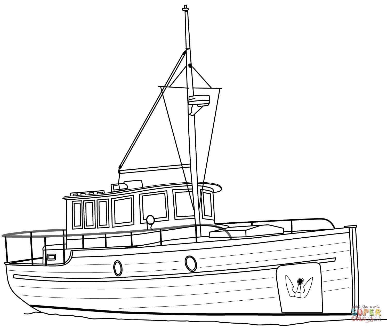 אונייה לצביעה
