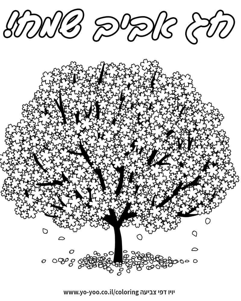 צביעת עץ לפסח