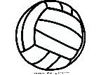 כדורעף לצביעה
