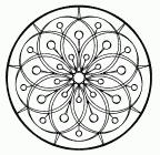 עיגולים וצורות