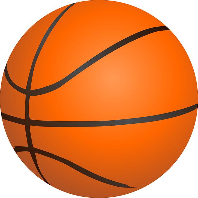 כדורסל מצויר