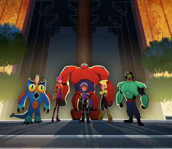 שישה גיבורים 15