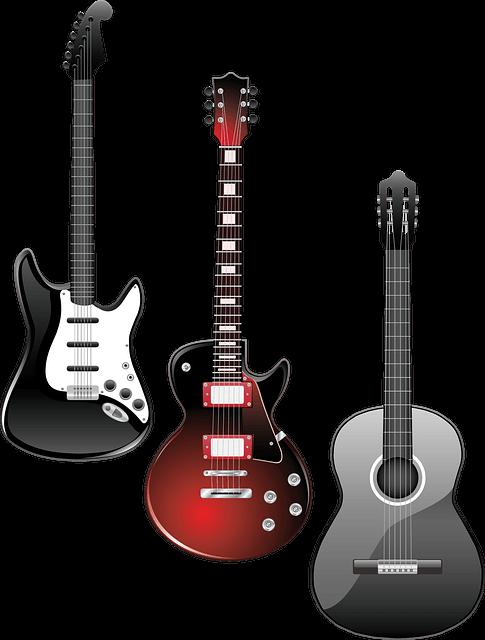 גיטרה