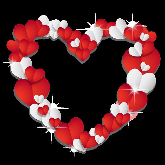לבבות יוצרים לב