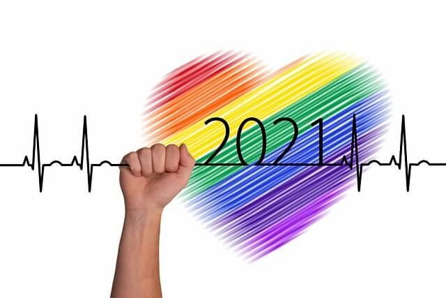 2021 שנת בריאות