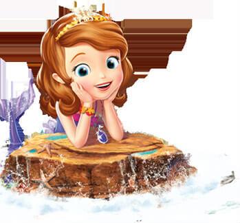 סופיה הנסיכה