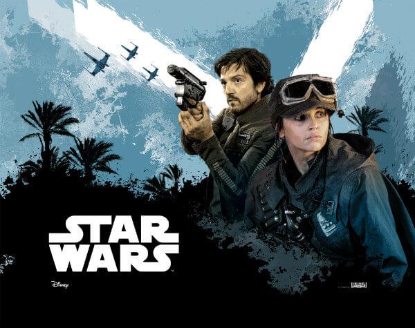 תמונה ממלחמת הכוכבים