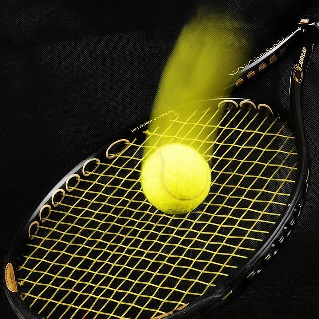 תמונה של טניס