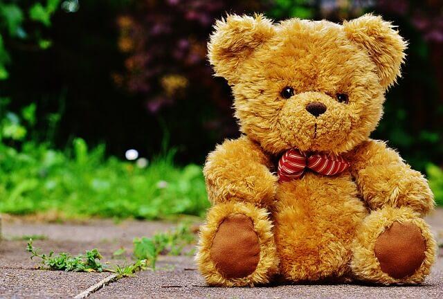 דובי חמוד