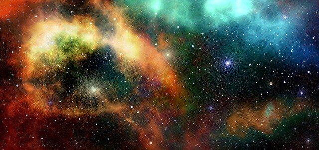 תמונה של חלל
