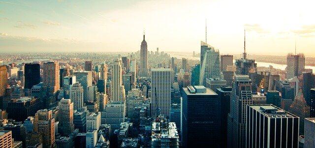 תמונה של ניו יורק