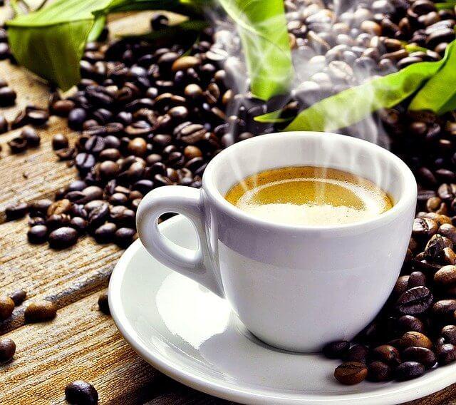 תמונה של קפה