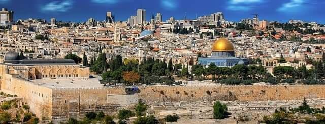 תמונה של ירושלים