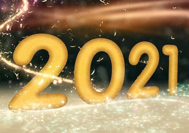 2021 בזהב
