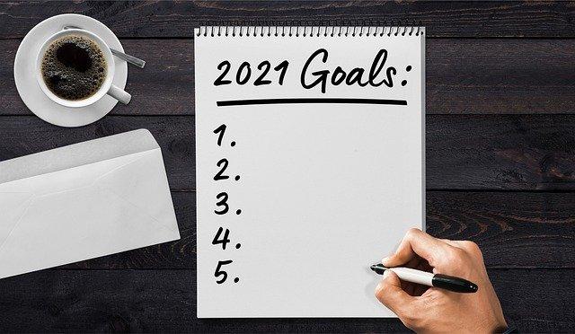 מטרות ל2021