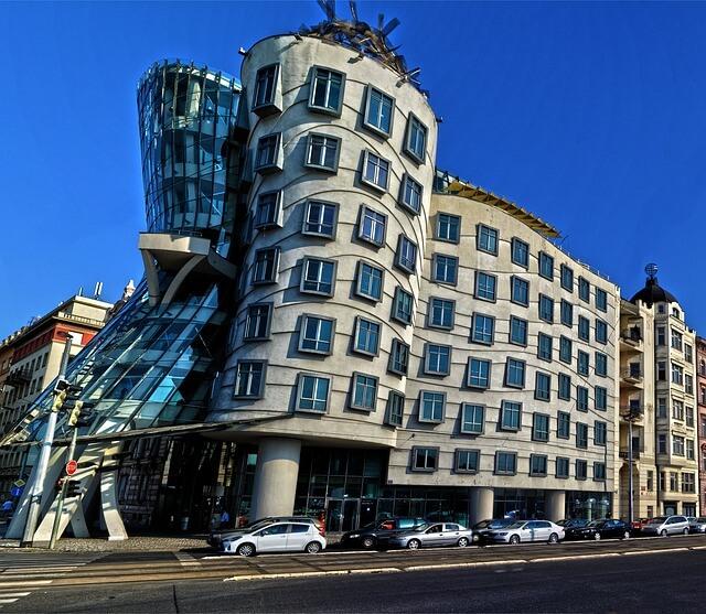 בניין מגניב