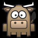 אייקון של פרה
