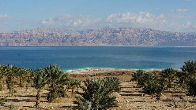 תמונה של ים המלח