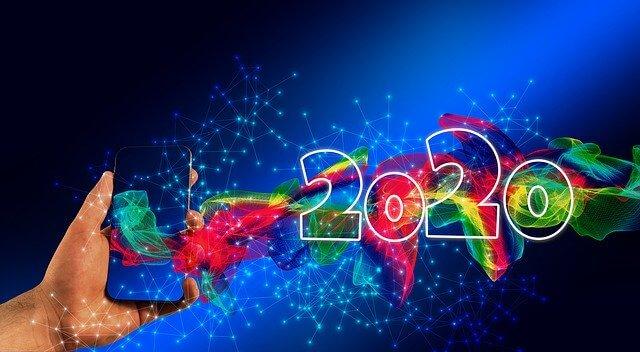 2020 טכנולוגיה