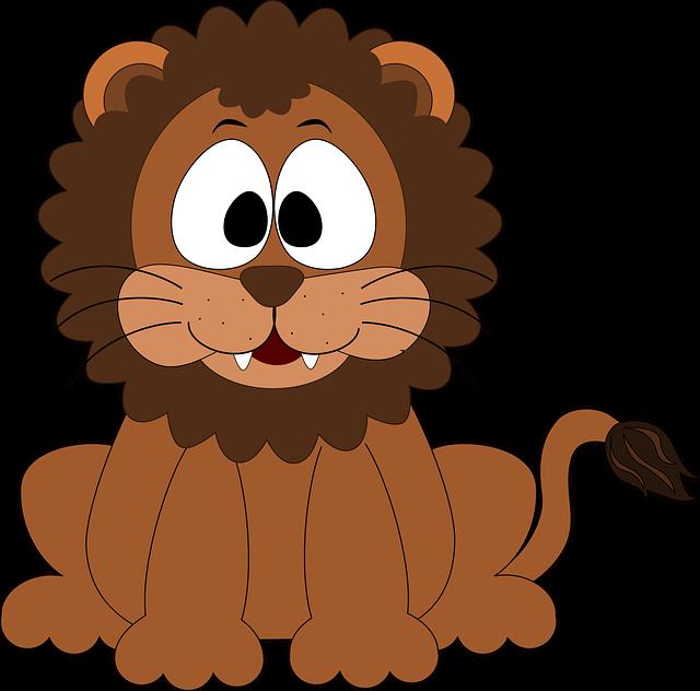 אריה חמוד