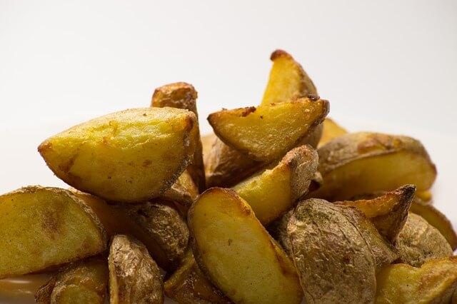 אוכל - תפוחי אדמה