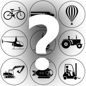 לימוד כתיבת כלי התחבורה באנגלית