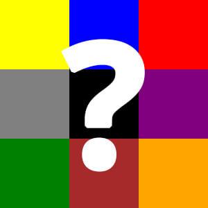 משחק לזיהוי וללימוד הצבעים