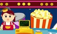 קופאית בקולנוע