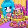 מסיבת עוגות