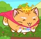 הלבשת סופר חתול