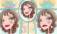 תחרות איפור פנים