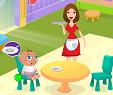 מסעדה עם תינוקות