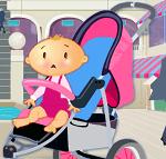 טיפול בתינוק