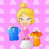 מנהלת חנות בגדים