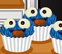 מפלצת של עוגיות