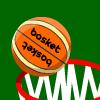 שחקנית כדורסל