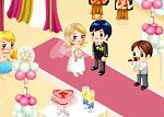 חתונה טרופית
